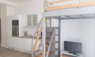 Location appartement 1 pièce Lyon 7 (69007) 830 € CC /mois