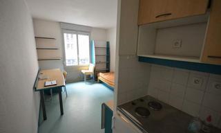 Location appartement 1 pièce Lyon 3 (69003) 550 € CC /mois
