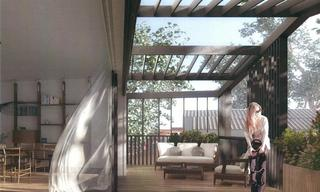 Achat appartement 2 pièces Montpellier (34000) 260 959 €