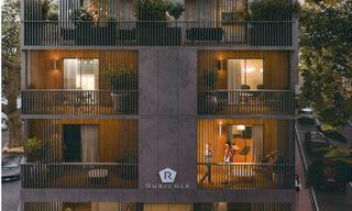Achat appartement 2 pièces Montpellier (34000) 288 951 €