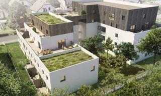 Achat appartement 3 pièces Ville-la-Grand (74100) 319 000 €