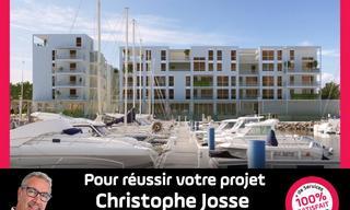 Achat appartement 4 pièces PORT LEUCATE (11370) 247 000 €