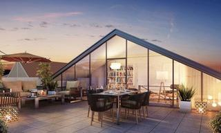 Programme neuf appartement neuf 2 pièces Bordeaux (33000) À partir de 199 000 €