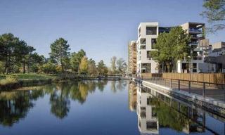 Programme neuf appartement neuf 2 pièces Bordeaux (33000) À partir de 192 000 €