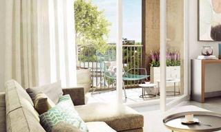 Programme neuf appartement neuf 2 pièces Bordeaux (33000) À partir de 216 000 €