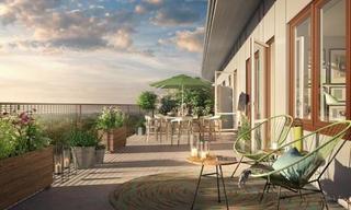 Programme neuf appartement neuf 2 pièces Bruges (33520) À partir de 193 000 €
