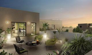 Programme neuf appartement neuf 2 pièces Bruges (33520) À partir de 197 000 €