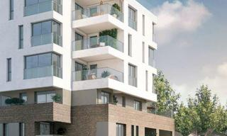 Achat appartement 3 pièces Rennes (35000) 509 000 €