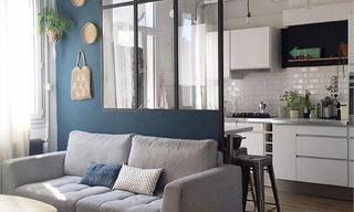 Achat appartement 1 pièce Alfortville (94140) 214 500 €