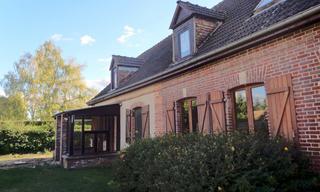 Achat maison 8 pièces Les Ventes (27180) 290 000 €