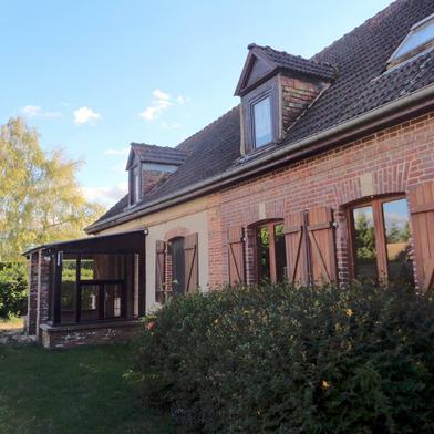 Maison 8 pièces 285 m²
