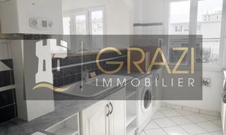 Achat appartement 3 pièces Toulon (83200) 136 000 €