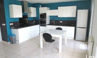 Achat appartement 2 pièces Meaux (77100) 160 500 €