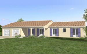 Vente Maison neuve Saint-Nexans
