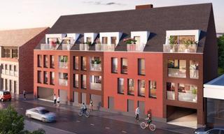 Programme neuf appartement neuf 2 pièces Wormhout (59470) À partir de 109 000 €