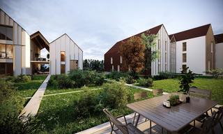 Programme neuf appartement neuf 3 pièces Obernai (67210) À partir de 249 000 €