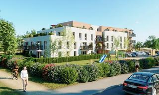 Programme neuf appartement neuf 2 pièces Blainville-sur-Orne (14550) À partir de 128 000 €