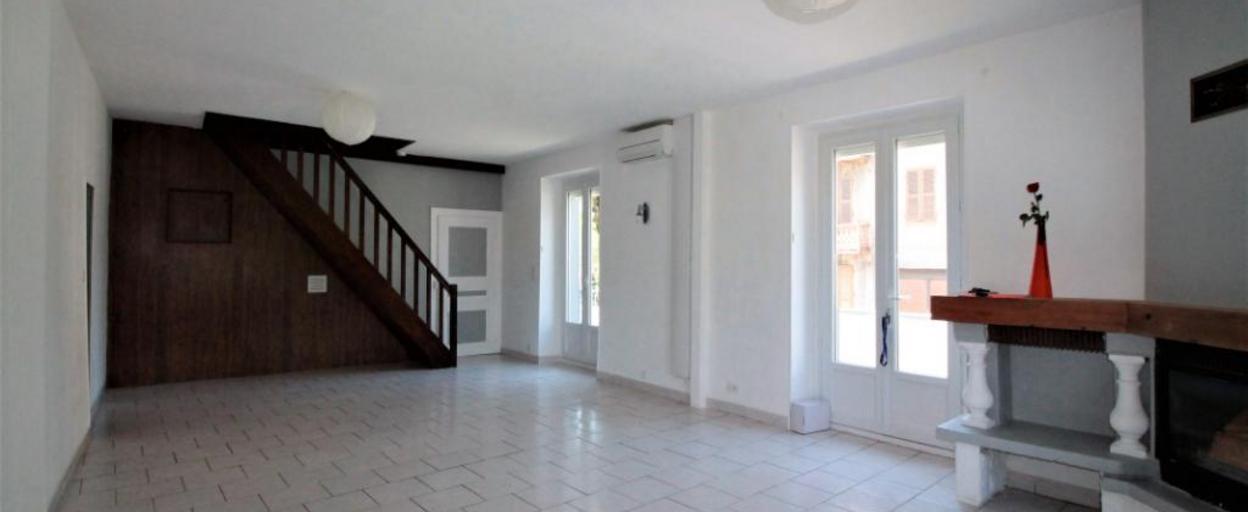 Achat appartement 3 pièces Challes-les-Eaux (73190) 190 000 €