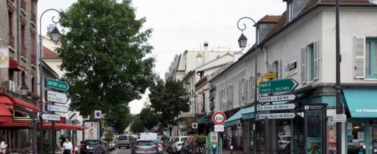 Location commerce  Antony (92160) 4 000 € CC /mois