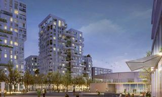 Achat appartement neuf 2 pièces Bagneux (92220) 273 000 €