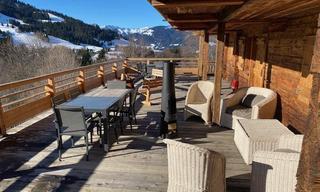 Vacances maison 12 pièces Megève (74120) 5 500 € / semaine