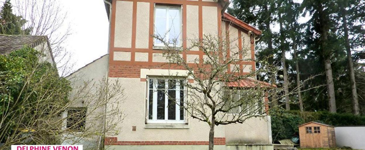 Achat maison 4 pièces Châteauneuf-sur-Loire (45110) 197 400 €