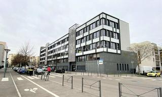 Location bureau  Vaulx-en-Velin (69120) 16 203 € CC /mois