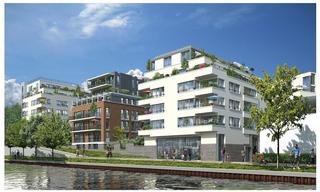 Achat appartement neuf 3 pièces Bondy (93140) 260 000 €