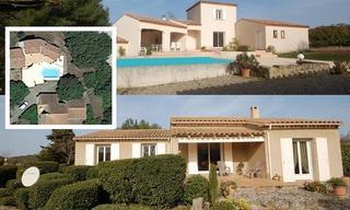 Achat maison 7 pièces Carcassonne (11000) 353 560 €