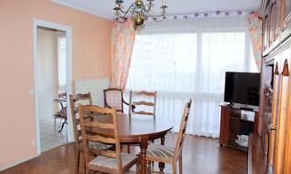 Achat appartement 4 pièces Chambéry (73000) 132 900 €