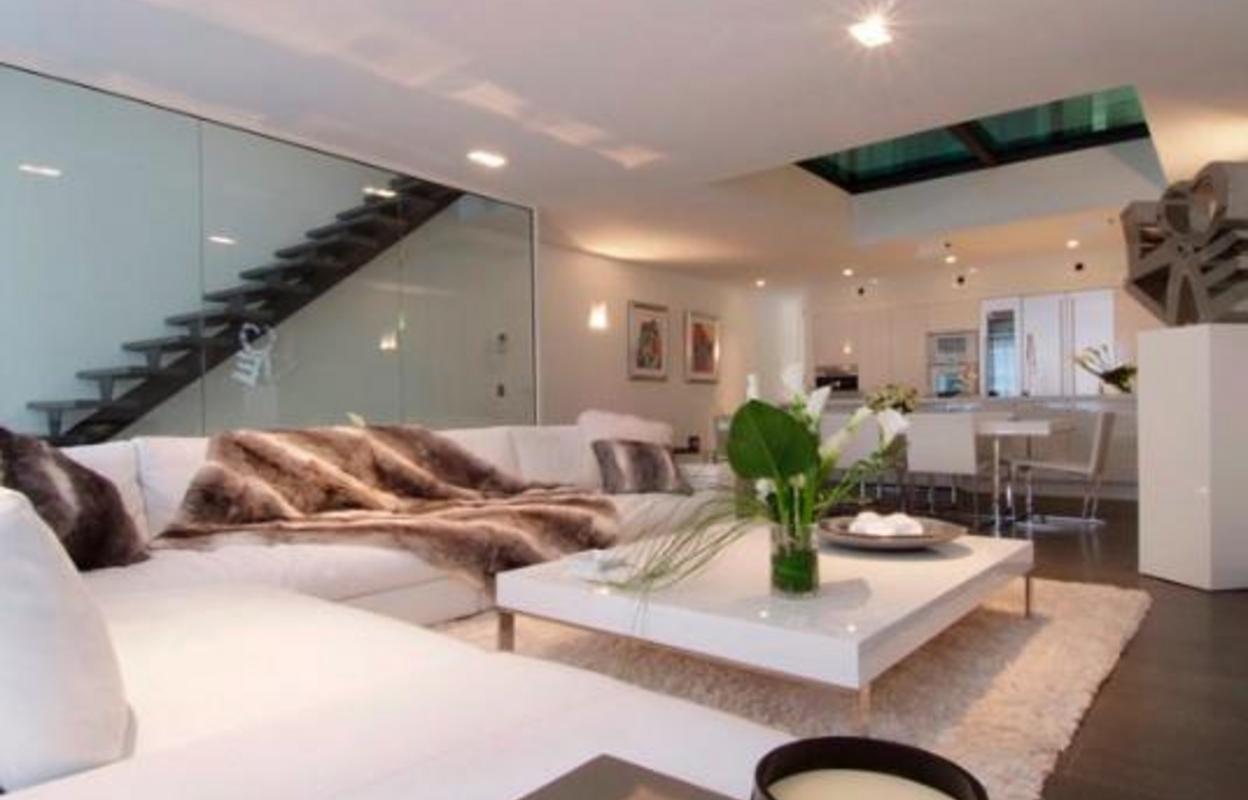Appartement pour les vacances 5 pièces 235 m²