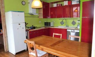 Achat appartement 5 pièces Lons-le-Saunier (39000) 141 000 €