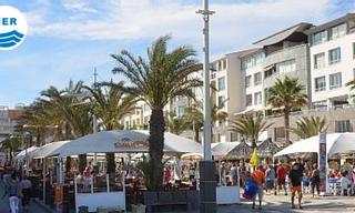 Achat commerce  Agde (34300) 288 000 €