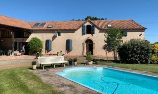 Achat maison 11 pièces Labatut-Rivière (65700) 420 000 €