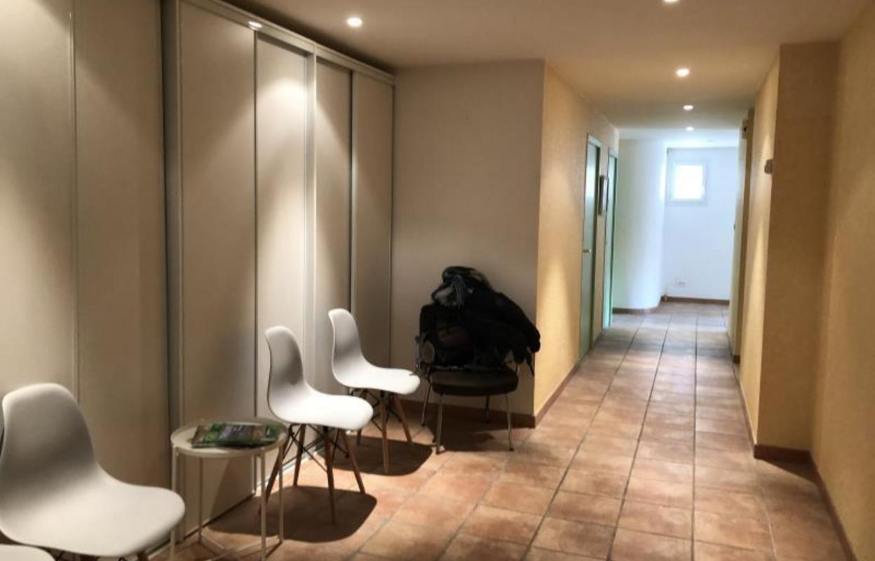 Commerce 8 m²