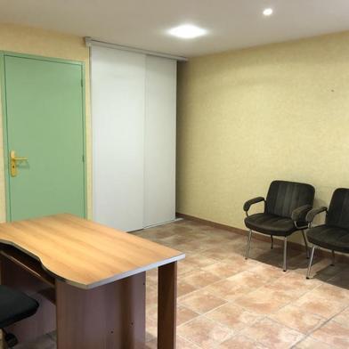 Commerce 22 m²