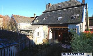 Achat maison 4 pièces Villemaur-sur-Vanne (10190) 70 900 €
