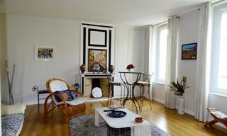 Achat appartement 4 pièces Fécamp (76400) 190 000 €