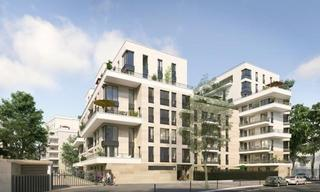 Achat appartement neuf 5 pièces Clichy (92110) 700 696 €
