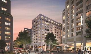 Achat appartement 5 pièces Bobigny (93000) 572 133 €
