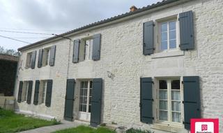 Achat maison 7 pièces Mauzé-sur-le-Mignon (79210) 384 763 €