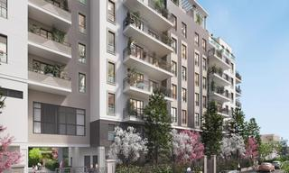 Achat appartement neuf 3 pièces Suresnes (92150) 600 000 €