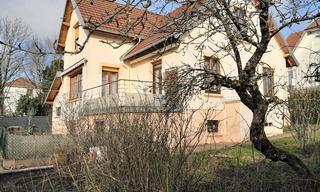 Achat maison 6 pièces Montbéliard (25200) 182 000 €