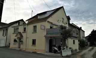 Achat maison 9 pièces Montbéliard (25200) 159 990 €