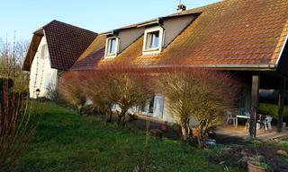 Achat maison 9 pièces Foussemagne (90150) 297 000 €