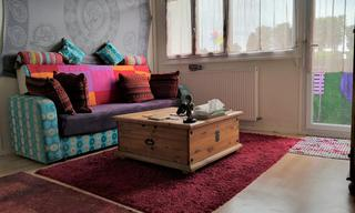 Achat appartement 3 pièces Grand-Charmont (25200) 43 990 €