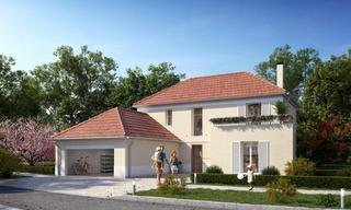 Programme neuf maison neuve 4 pièces Saint-Prix (95390) À partir de 466 000 €