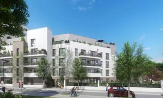 Programme neuf appartement neuf 3 pièces Champigny-sur-Marne (94500) À partir de 314 000 €