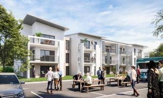 Programme neuf appartement neuf 1 pièce Châlons-en-Champagne (51000) À partir de 84 000 €