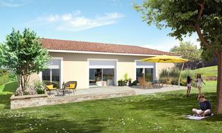Achat maison neuve 4 pièces Beaumont-du-Périgord (24440) 148 190 €